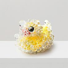NAWA Kohei - PixCell-Toy - Duck#2
