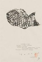 YANAGI Yukinori - GROUND FISH