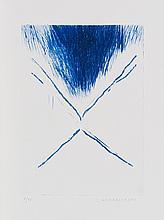 WAKABAYASHI Isamu - BLUE-X, 1