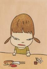 NARA Yoshitomo - Broken Treasures