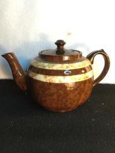 Pretty England Tea Pot