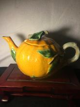 Potuagal's Tea Pot