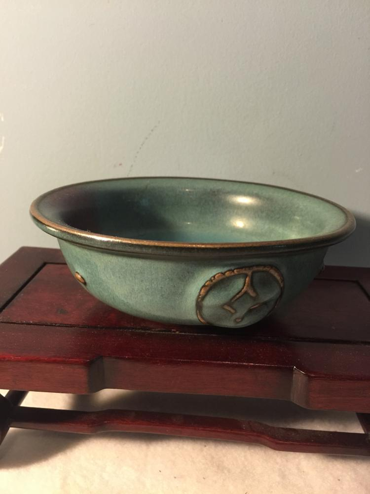 Jun Yao Bowl