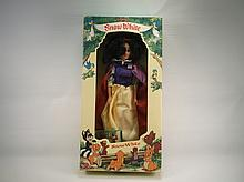 Mint Vintage Disney Snow White Doll MISB