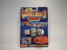 Vintage Matchbox Connectables Car MOC