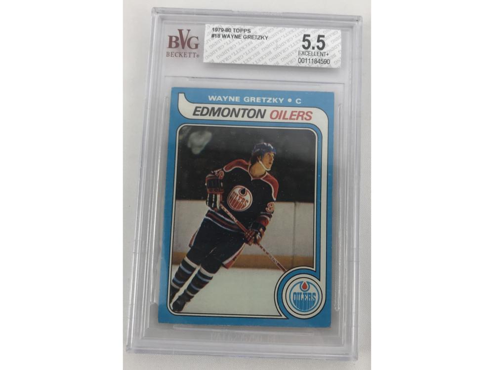 (264/264) High Grade 1979-80 Topps Hockey