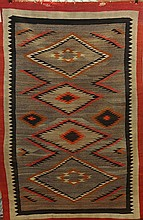 Native American Blanket