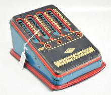 Antique Adding Machine