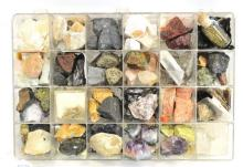 Estate Gemological Collection/Rocks/Crystals