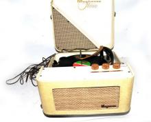 Magnavox Stereo Record Player