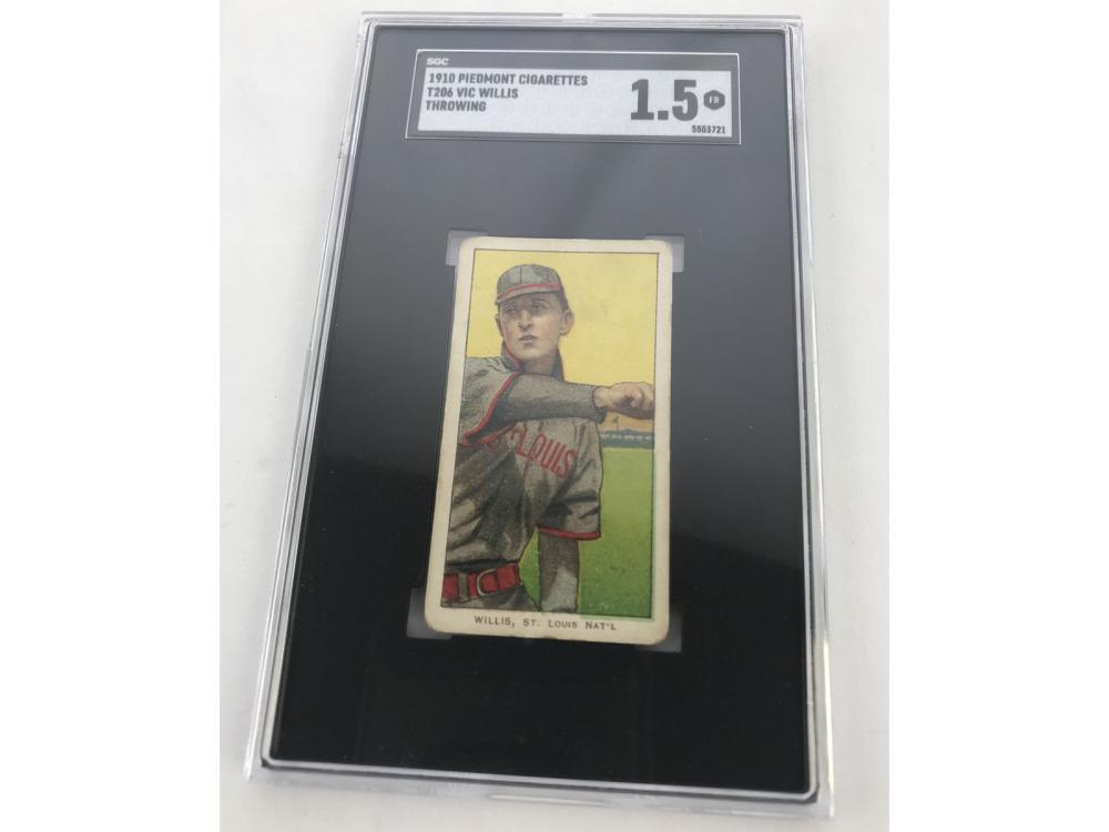 Sgc 1.5-1910 T206 Piedmont-vic Willis (throwing)