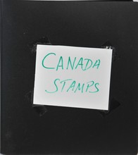 Excellent Collection of Mint Canadian Stamps