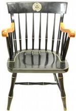 Bowdoin College Arm Chair