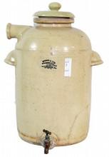 Stoneware Water Cooler 20