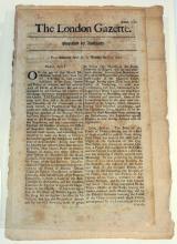 1715 London Gazette
