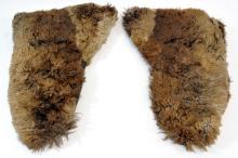Indian War Era Buffalo Soldiers Gloves