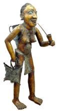 African Tribal Art Ethnic Artifacts