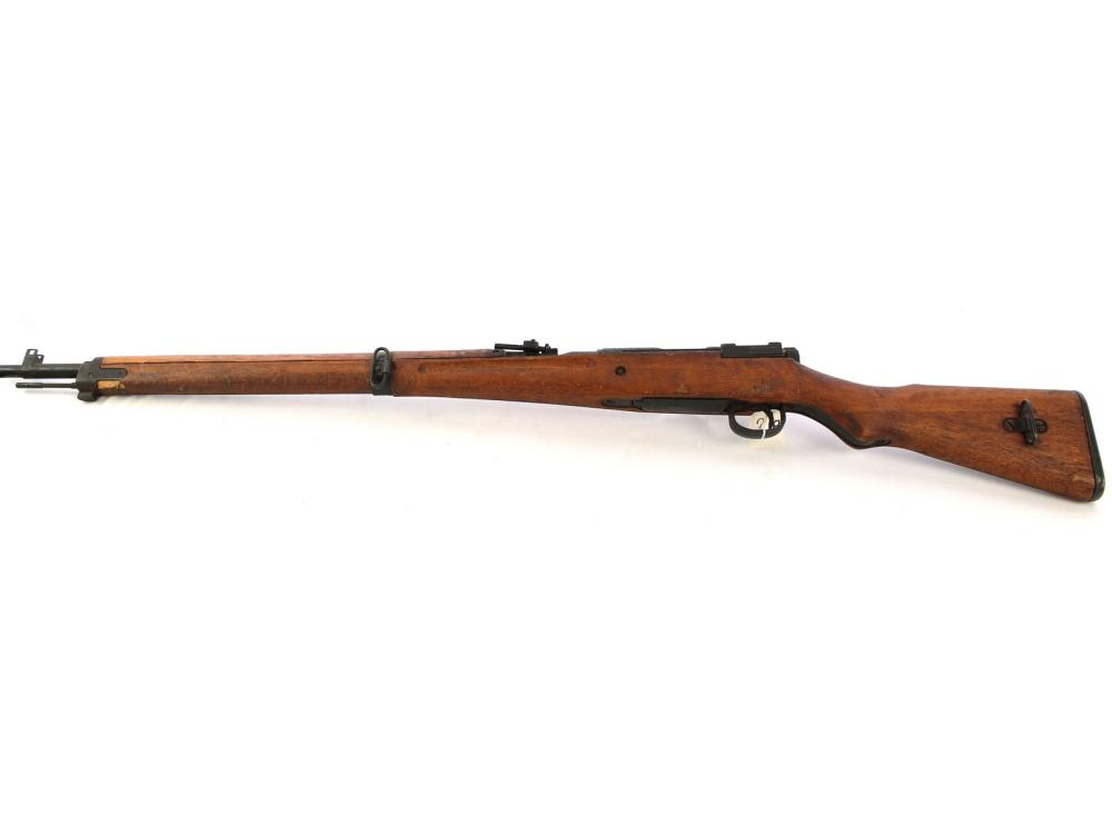 Type 99 Arisaka Japanese Rifle