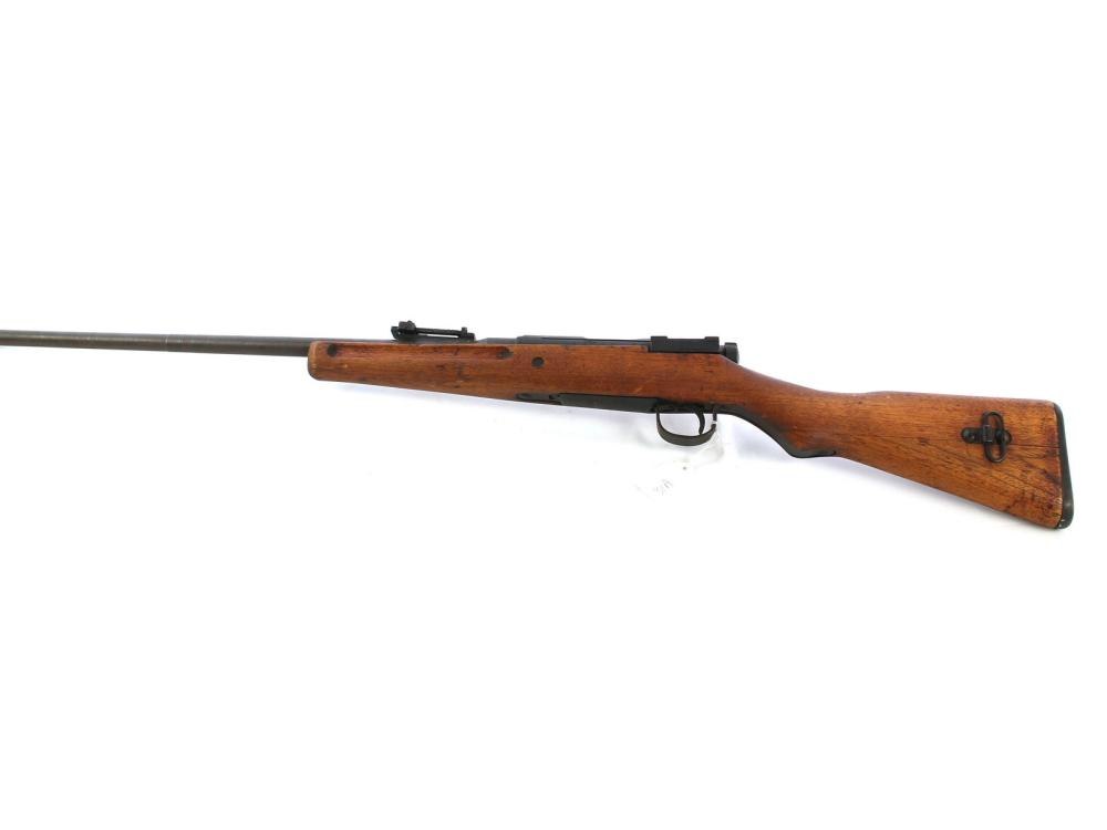 Type 99 Japanese Arisaka Rifle