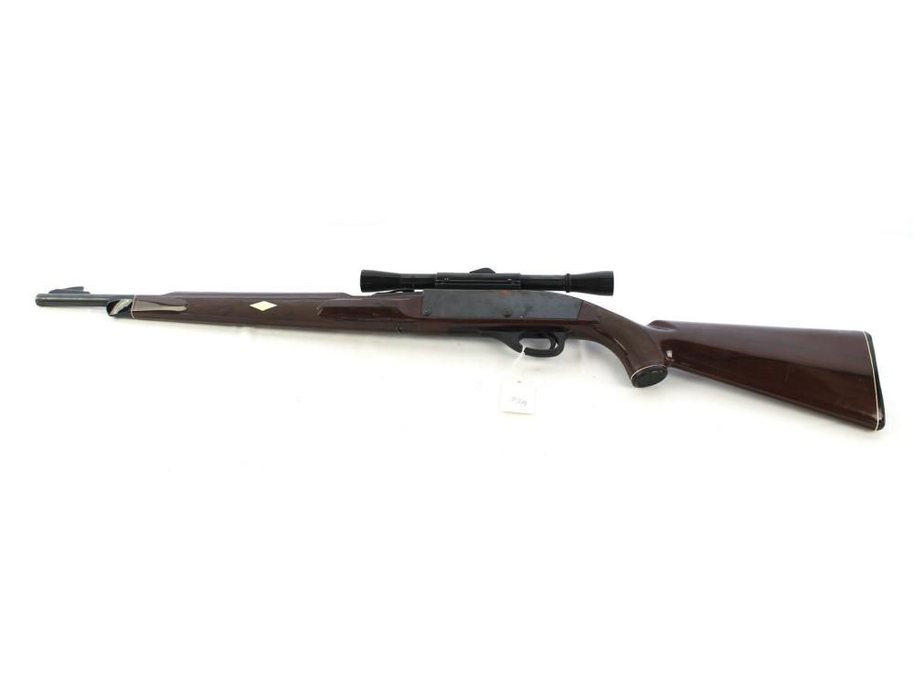 Remington Nylon 22