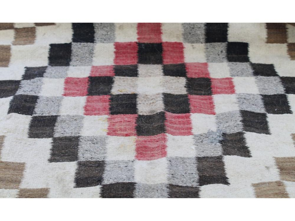 Native American Geometric Rug