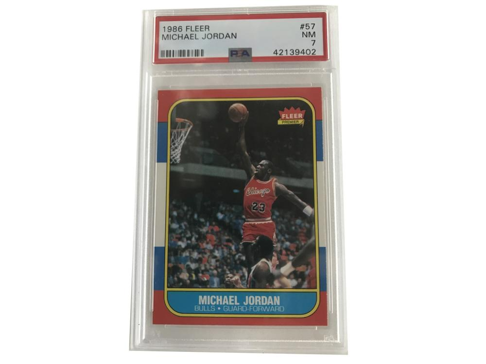 1986 Fleer Basketball Complete Set W/ Stickers-psc