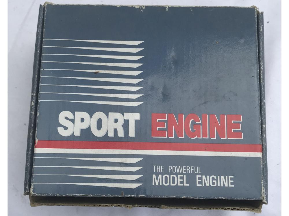 Model Boat Engines And Parts