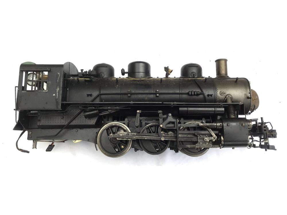 Vintage Aristocraft Steam Engine