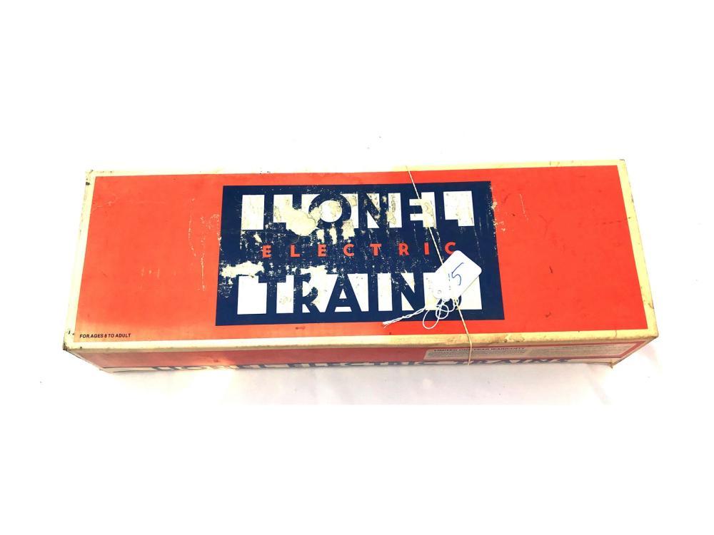 Lionel Lackawanna Sd 40 In Original Box