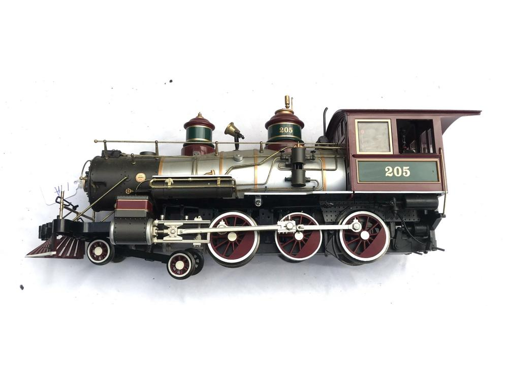 Bachman #205 Train Engine