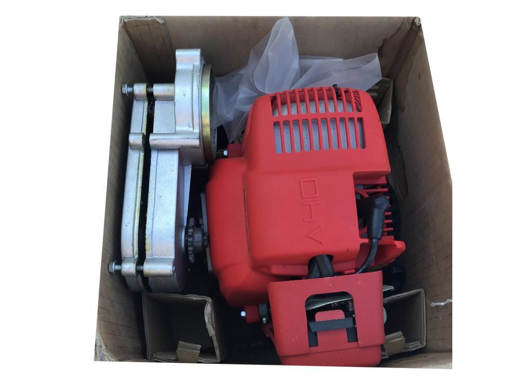 Eci Engine New In Box Ecf 26