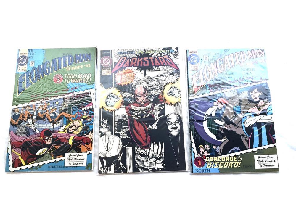 79 Estate Comic Books
