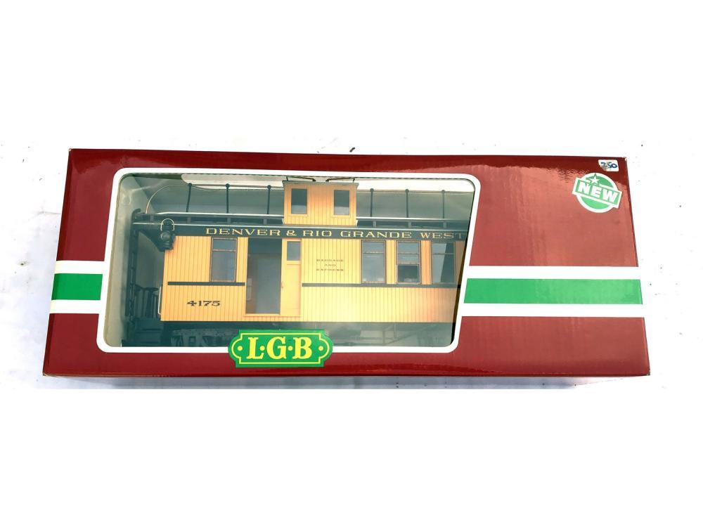 Lehman Lgb 4175 New In Box