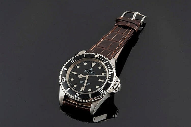 ROLEX SUBMARINER WRISTWATCH