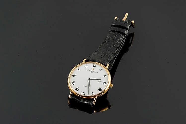 VACHERON CONSTANTIN WRISTWATCH