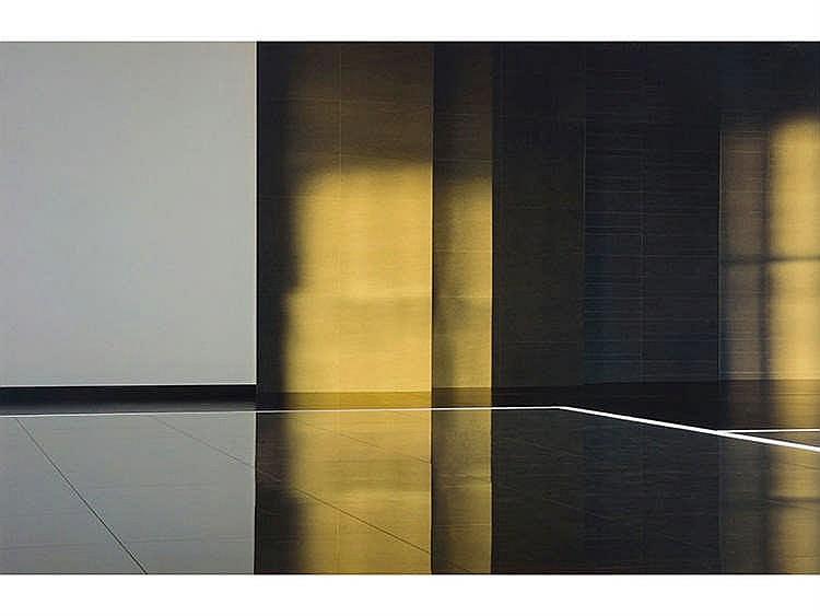 JESUS CHAMIZO ( Madrid, 1961) Floor
