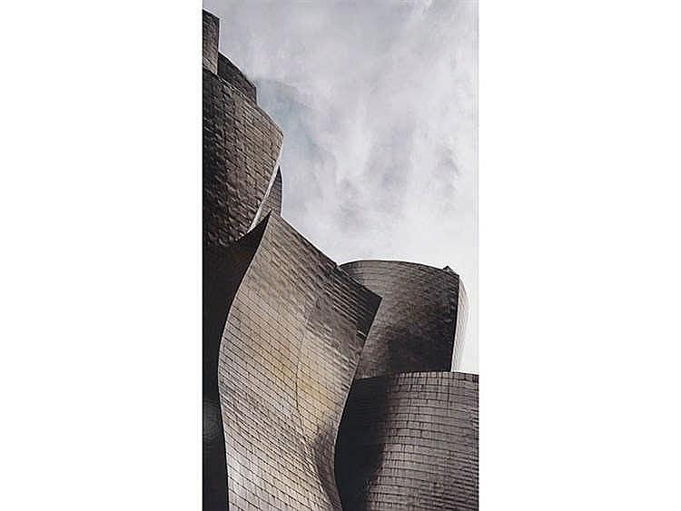 JESUS CHAMIZO ( Madrid, 1961) Guggenheim 1