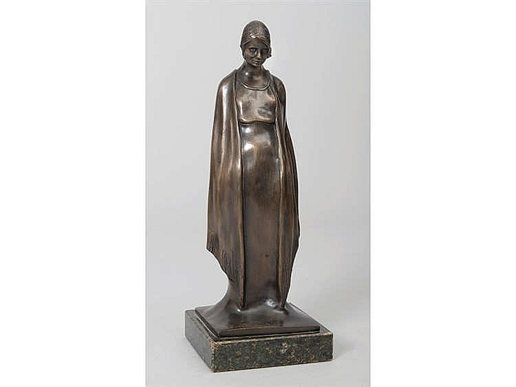 SEBASTIAN MIRANDA (Oviedo, 1885-Madrid, 1975) Mujer