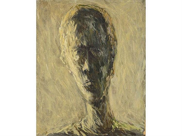 FERNANDO MIGNONI GUERRA (1929 - 2011) Figure