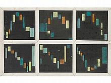 LOLÓ SOLDEVILLA (Pinar del Río, Cuba, 1901-La Habana, Cuba, 1971) Untitled