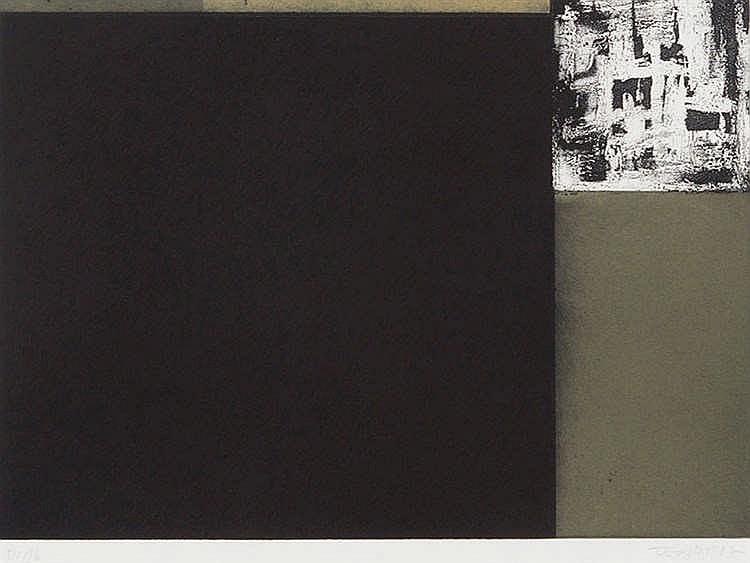 JORDI TEIXIDOR (1941) Untitled