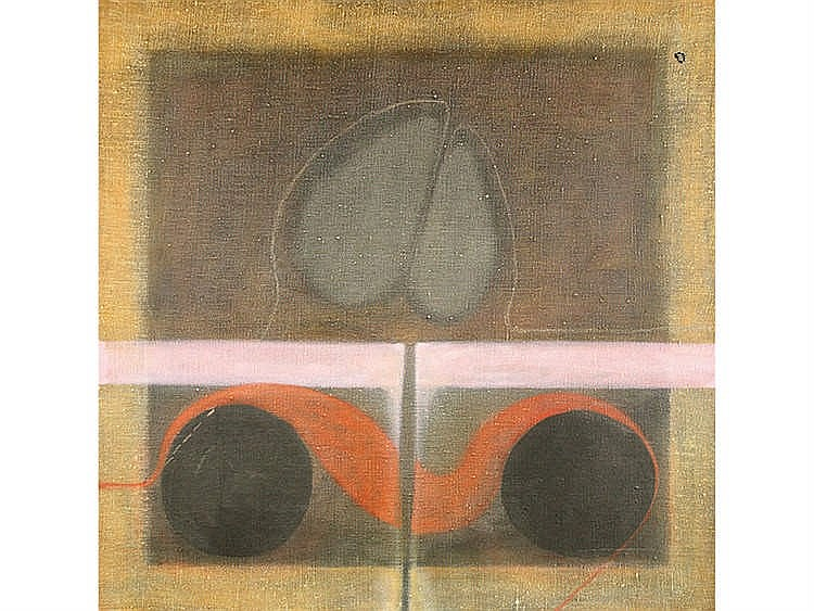 MIGUEL ANGEL CAMPANO (Madrid, 1948) Composition
