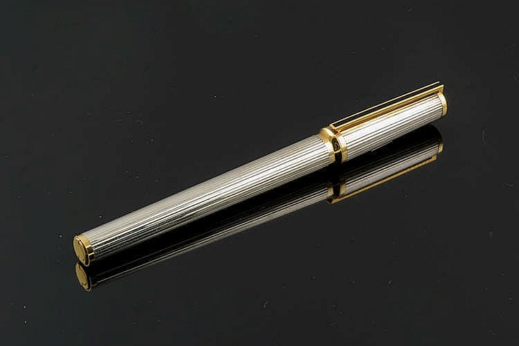 DUPONT FOUNTAIN PEN