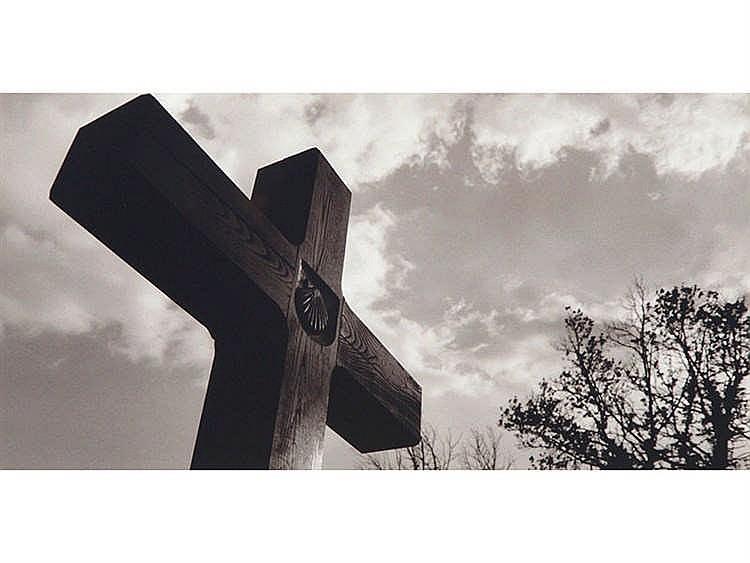 JESUS CHAMIZO (Madrid, 1961) Camino de Santiago.