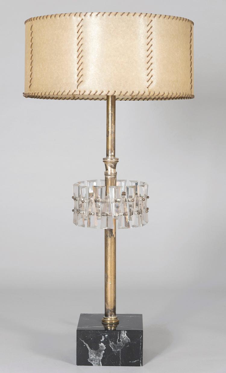DESK LAMP. RAFAEL GARCIA DESIGN