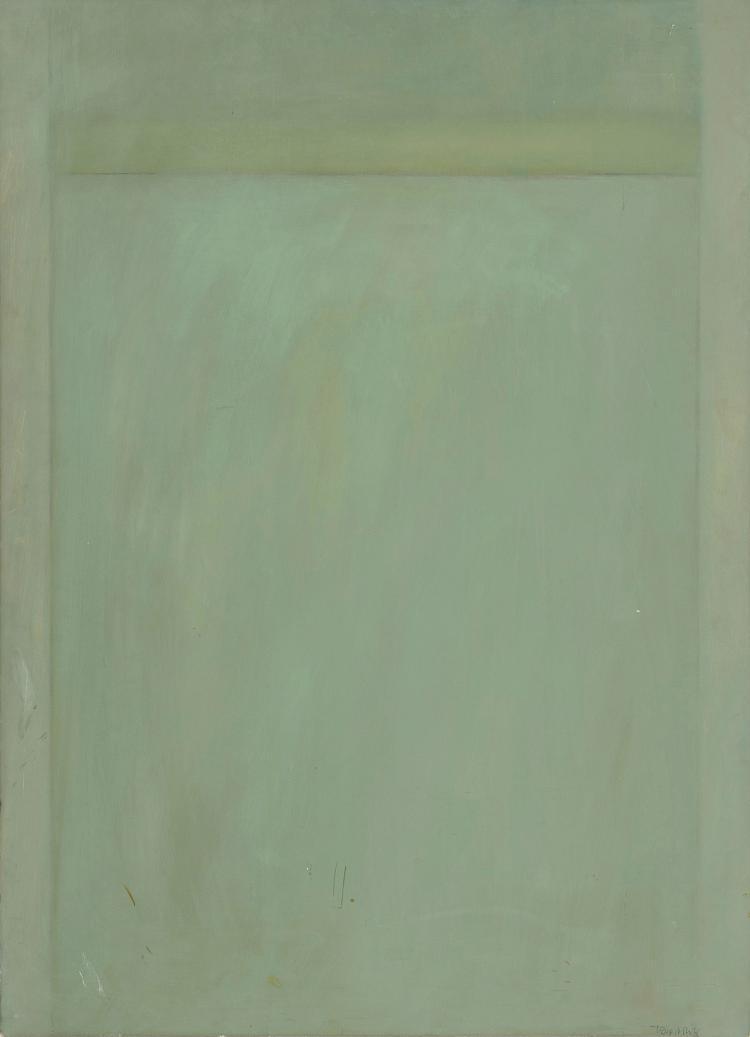 JORDI TEIXIDOR (Valencia, 1941) SIn titulo.1976