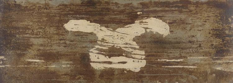 CARLOS FORADADA BALDELLOU ( Pueyo de Santa Cruz, Huesca, 1960) Untitled