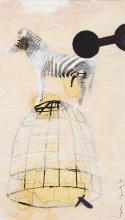 LUPE GODOY (Valencia, 1969) Untitled