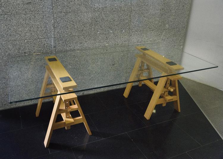 ARCHITECT TABLE