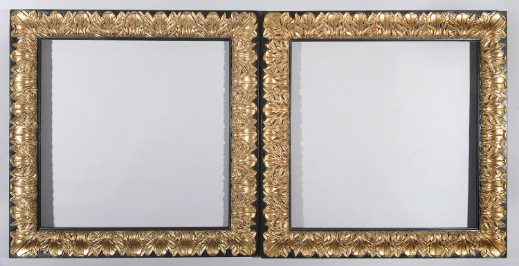 COUPLE OF FRAMES, FRENCH STYLE